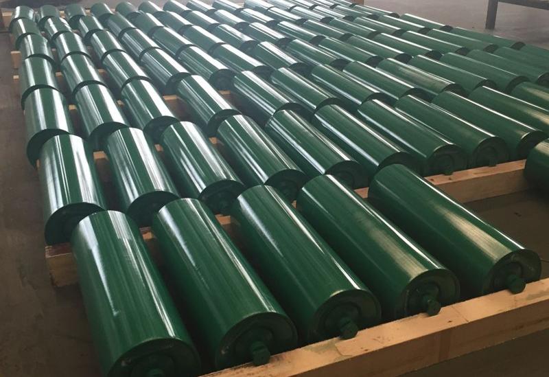 Производство транспортеров в екатеринбурге виды скребков на конвейерах